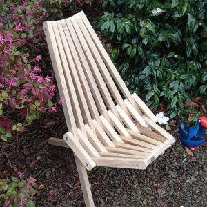Camoda chair